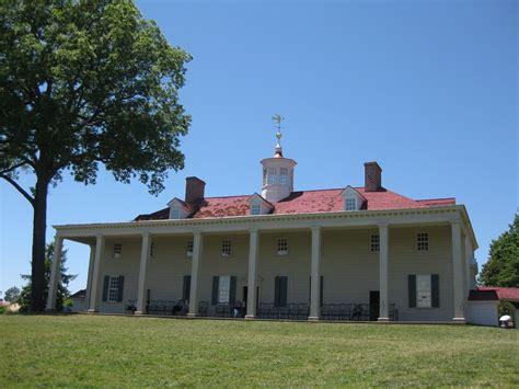 Mount Vernon - remodelando la casa mount vernon 2