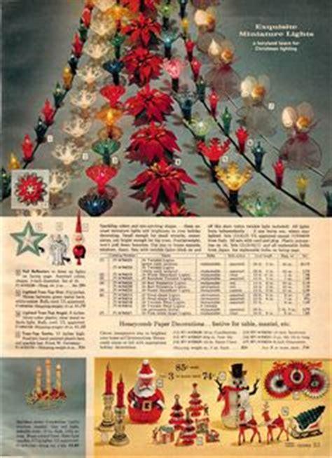 vintage christmas catalog on pinterest frederick s of
