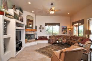 southwest home interiors the warmth of a southwest home la z boy arizona