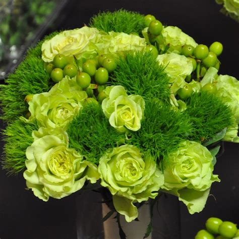 Flower Decoration For Home 5 Tips For St Patrick S Day Flowers Flowers Make Us