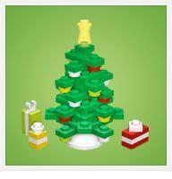 lego christmas tree pattern instructions on how to make christmas ornaments santa s