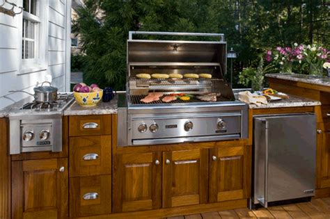 outdoor bbq kitchen cabinets designs by dawn your kitchen and bath design expert