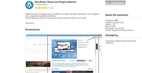 detector de themes wordpress 18 free wordpress theme detector tools tested and compared