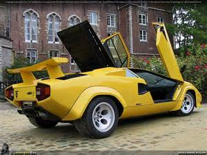 Lamborghini Countach Wheels Lamborghini Countach Wheels Www Pixshark Images