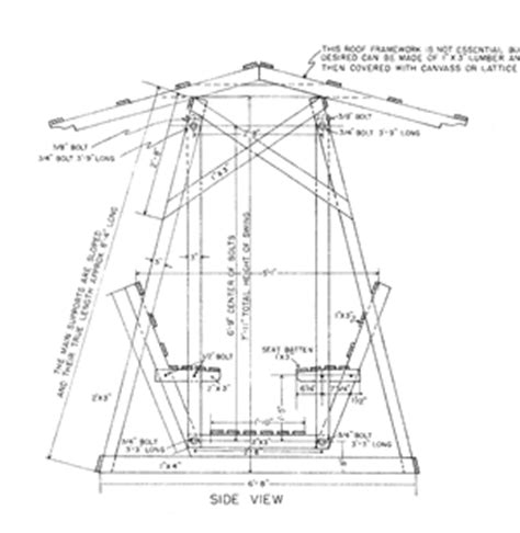 free glider swing plans woodworking stand my wordpress blog part 3