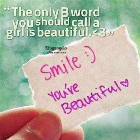 quotes about beautiful girls