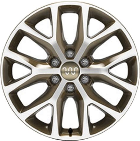aly3989chp/wao.3991 ford expedition wheel charcoal painted