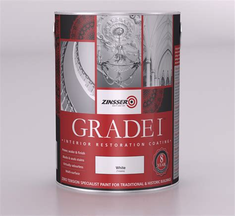 zinsser grade 1 sealer coatings limited