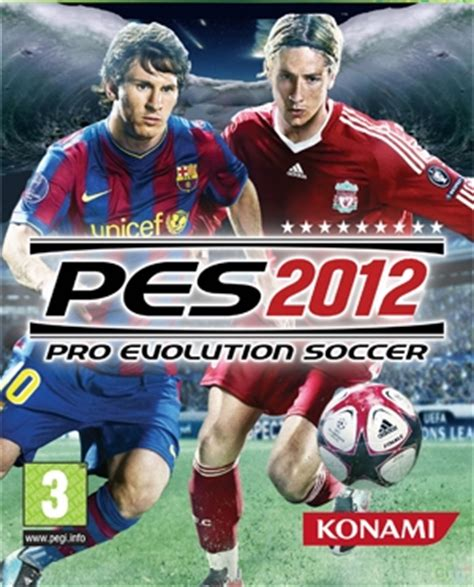 download free pes 2012 demo on pc and playstation 3, xbox