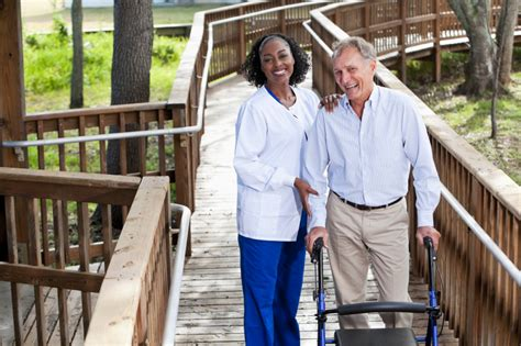 getting out and about is for senior health wilmington