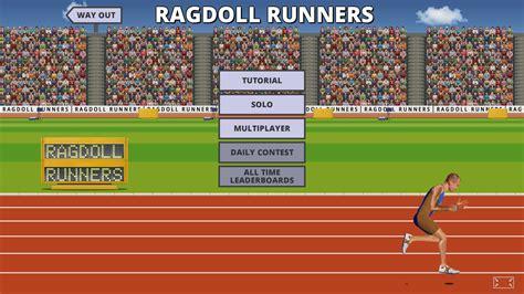 ragdoll runners ragdoll runners полная версия