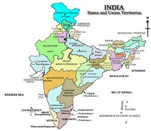Map Of India Cities by Gallery For Gt India Map Cities