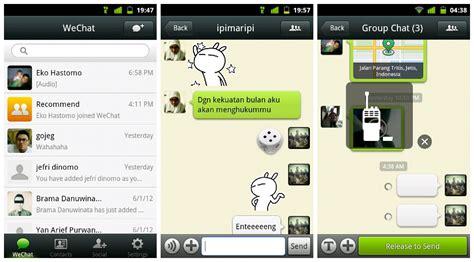 buat aplikasi android java download aplikasi wechat chat hp java alwan cyber4rt