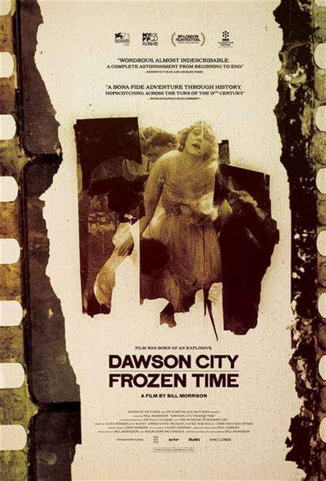 Film Frozen Time | dawson city frozen time movie review 2017 roger ebert