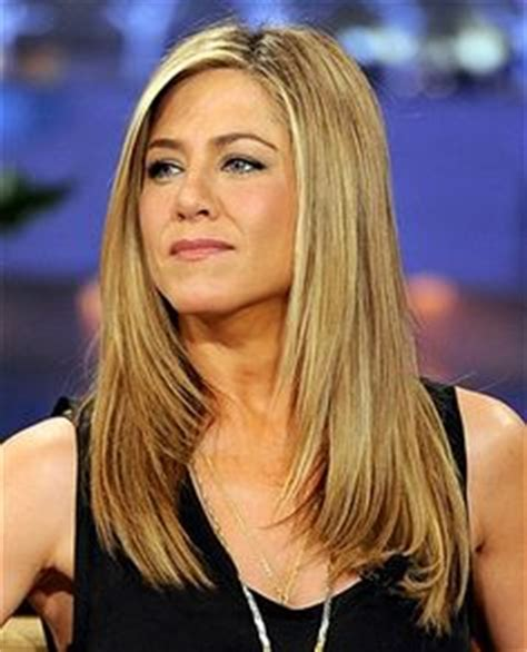 jennifer aniston long face frame haircut 1000 images about hair beauty on pinterest face