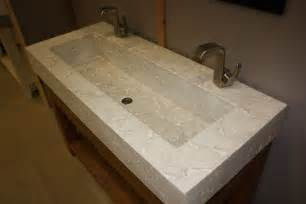Custom Vanity Tops Mn Vanity Concrete Sink Sinks And Countertops Tags Bar