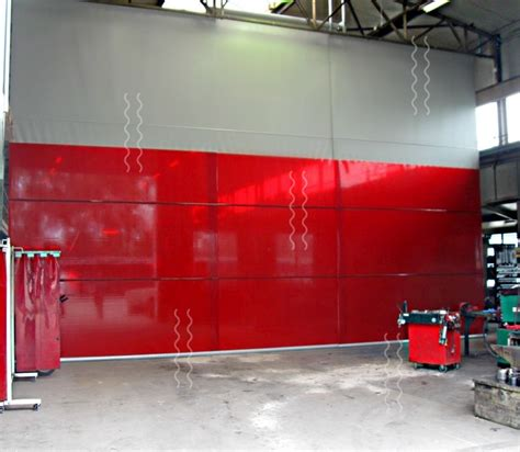 weld curtain welding curtains and screens