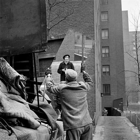 three selves meyer self portrait new york february 3 1955