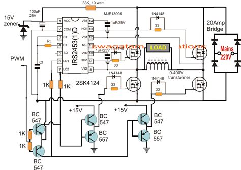 boost regulator schematic schematic elsavadorla