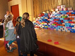 St Clements Food Pantry by St Clement S Berkeley Annual Food Drive Gathers Many
