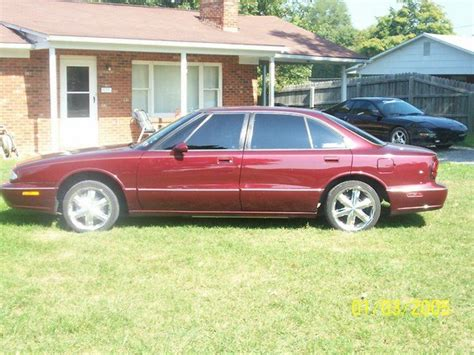 old car manuals online 1998 oldsmobile 88 electronic valve timing service manual change a clutch on a 1998 oldsmobile 88 1996 1997 oldsmobile 88 lss 1997 1998