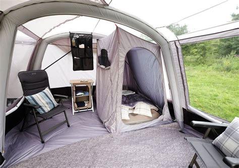 sleeping bedroom vango airbeam awning inner bedroom sleeping compartment