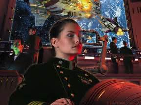 military science fiction novels