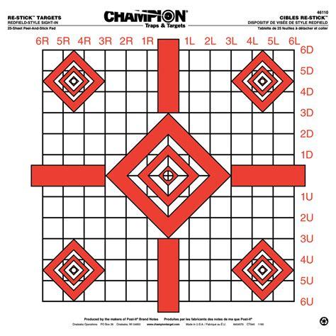 printable precision targets west coast hunting supplies richmond gun shop