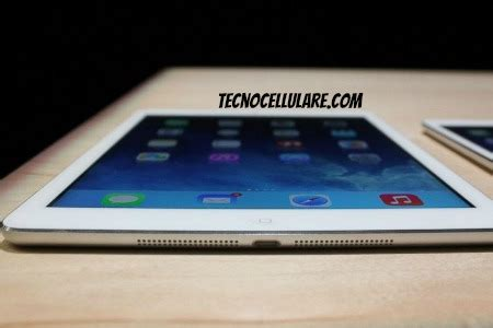 Air 16 Gb 4g Wifi apple air 16 gb wifi 4g da trony per l estate 2014 abbassato il prezzo a 519