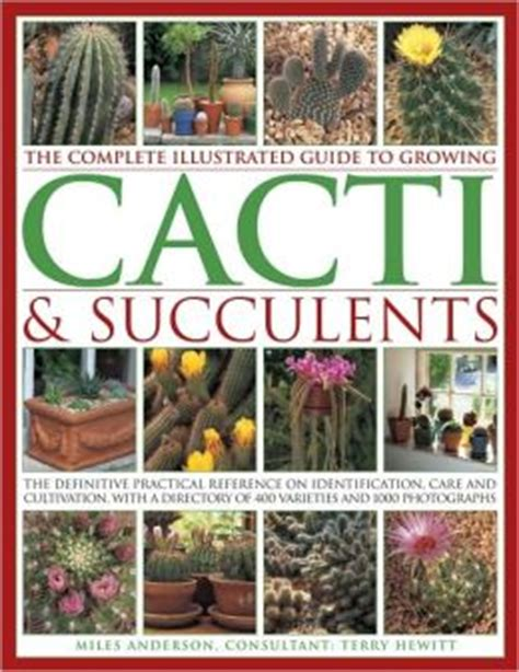 the practical illustrated guide to growing cacti succulents the definitive gardening reference on identification care and cultivation with a directory of 400 varieties and 700 photographs books server error