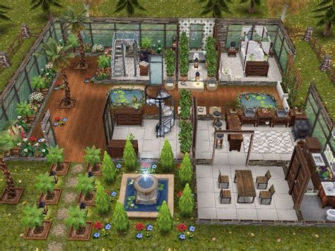 sims house plans free 178 best the sims freeplay house designs images on pinterest house design sims