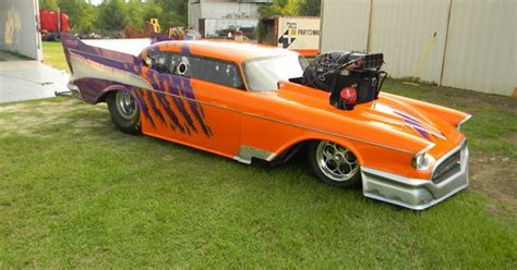 Really Cool Cars For Sale by Tmrc 57 Chevy Pro Mod Complete For Sale In Hilliard Fl