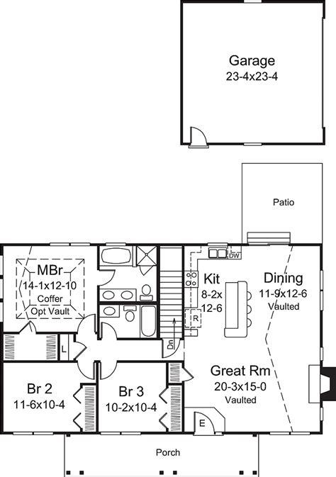 quad plex plans 70 house plan 76458 at familyhomeplans 100 quad