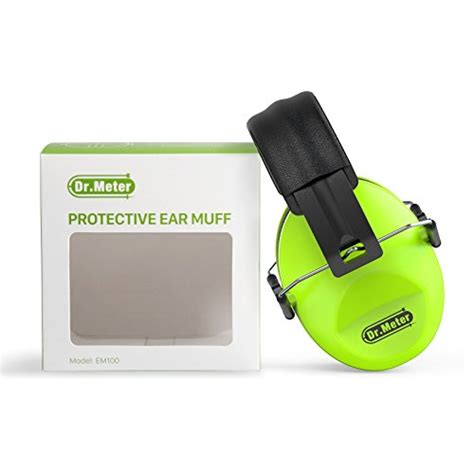 sound blocking earmuffs for babies dr meter protective earmuffs sound lification