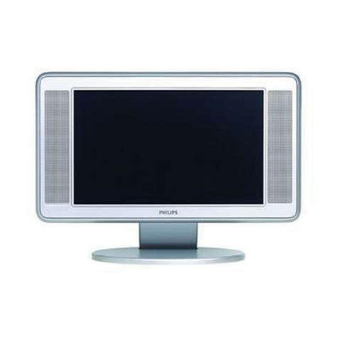 Tv Lcd Ichiko 17 Inch flat tv 17pf9946 37 philips