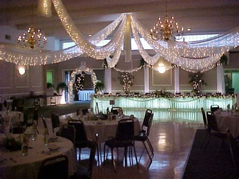 indoor wedding reception decorationwedwebtalks wedwebtalks