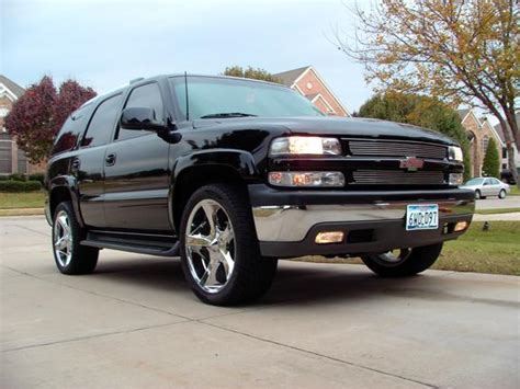 how it works cars 2002 chevrolet tahoe auto manual 2k2blkandchrm 2002 chevrolet tahoe specs photos modification info at cardomain