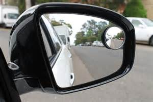 mirror blind spot how do blind spot monitors work proctor cars magazine