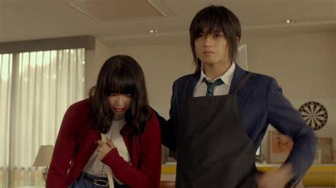 pemeran film riaru onigokko kurosaki kun no iinari ni nante naranai ketika gadis