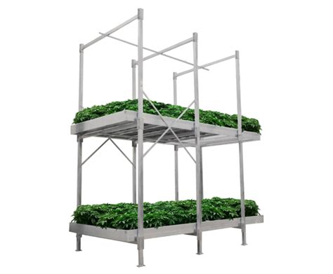 aluminum greenhouse benches aluminum greenhouse benches multi tiered aluminum benches