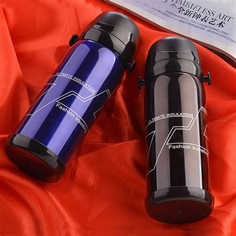 Botol Thermos Keep Warm Stainless Steel 800ml botol thermos keep warm stainless steel 800ml black jakartanotebook
