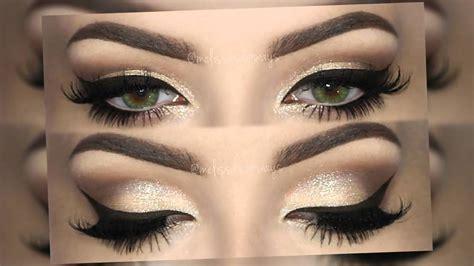 makeup ojos makeup de ojos ahumados smokey