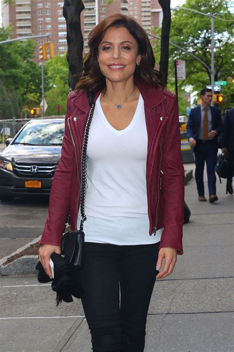 bethenny frankel bethenny frankel out and about in new york 05 16 2017 hawtcelebs