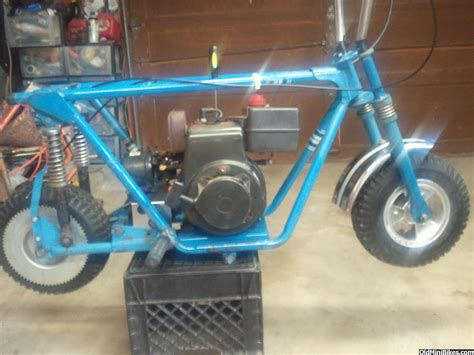 doodlebug mini bike sears sears mini bikes