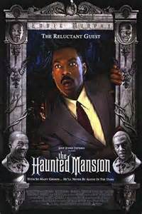 The haunted mansion film tv tropes