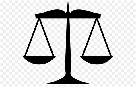Balance Scale Clip
