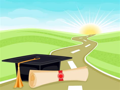 graduation wallpaper design jobs graduation and life backgrounds www backgroundsfree net