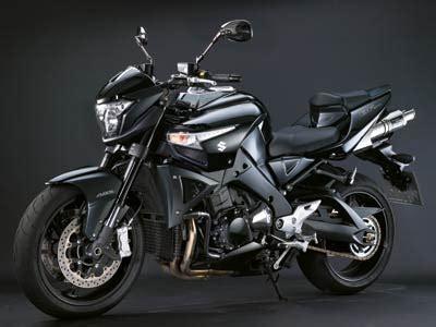 Motorrad Cing Equipment by Bilder Suzuki B King Tourenfahrer