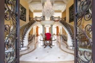 Ornate Interior Doors An Inside Look Into Tyler Perry S Old Mansion Gafollowers