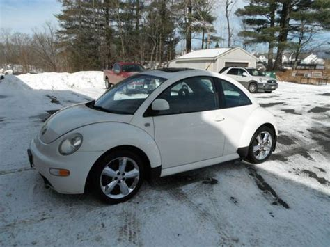 find used 2000 volkswagen beetle in lancaster new hshire united states